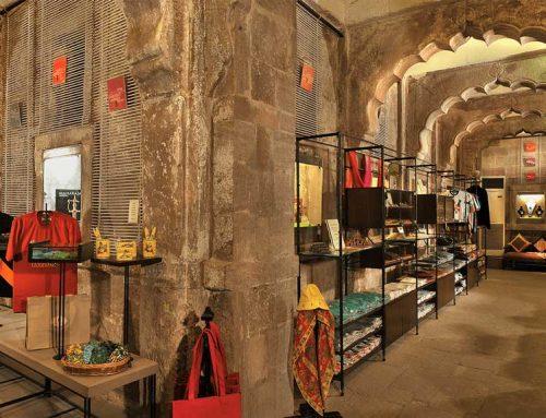 Mehrangarh Museum – An Architectural Stunner